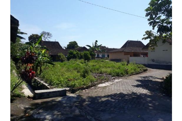 Tanah SHMP di Selomartani 18273802
