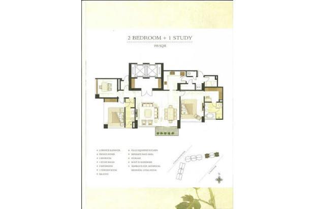 Dijual  Cepat  Apartemen Botanica Residence Jakarta Selatan 2843415