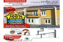Town House syariah di Jakarta Selatan
