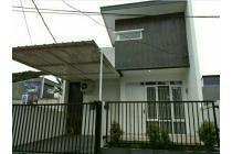 Rumah Syariah Harga Murah di Jatiasih - Bekasi