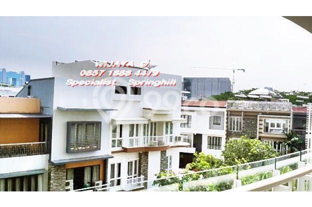 DIJUAL CEPAT !!! Apartemen Royale Spring Hill Kemayoran 1 br (79m2-Kosong) 14323638