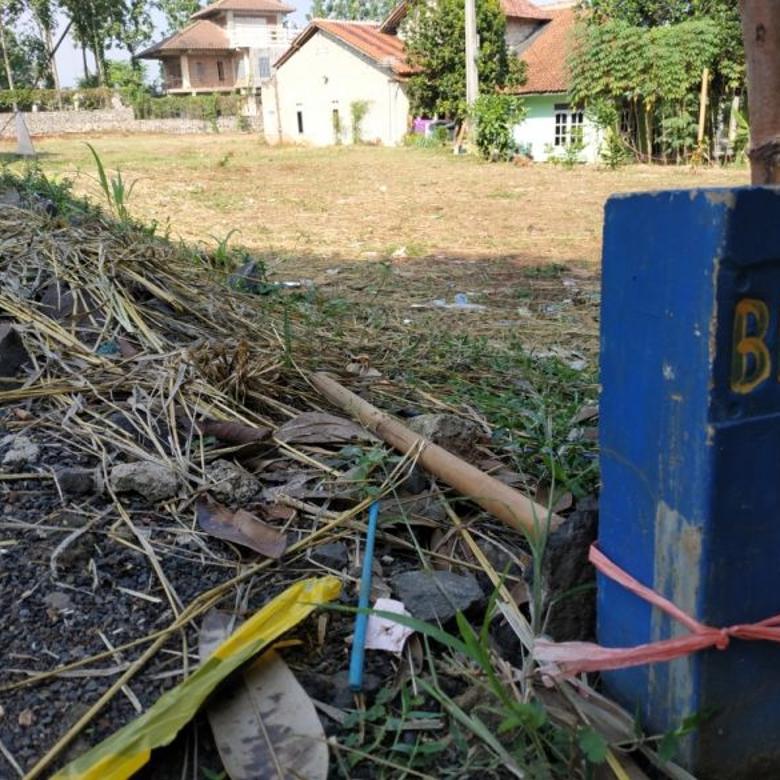 Kavling Perumahan Areal Inkopad Kalisuren Tajurhalang Bogor