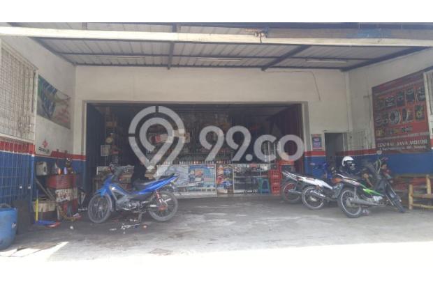 Ruko Disewakan di Padalarang dekat toll pasteur 14318036