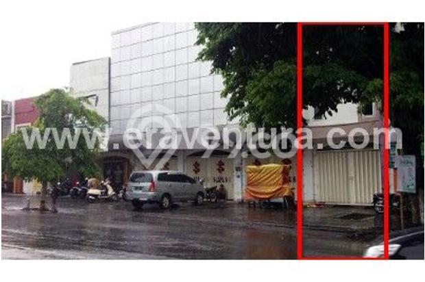 Ruko Dijual Di Daerah Soekarno Hatta, Dekat Patung Pesawat, Lokasi Ramai. 8436180