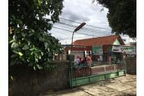 Disewakan Tanah Utk Usaha Dagang/Indomaret/Alfamart/Cuci Mobil