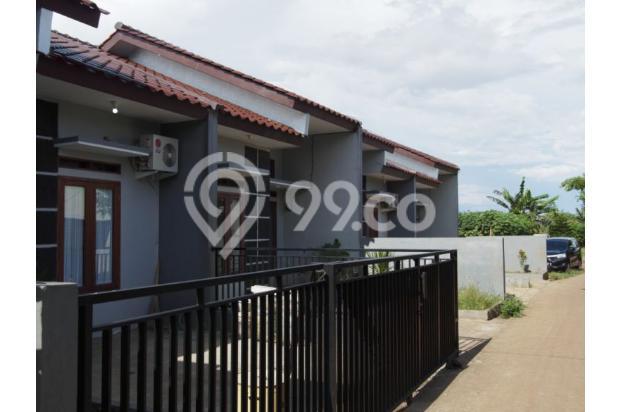 Rumah KPR DP 0 % di Cipayung Cukup Modal 8 Jt 18274847