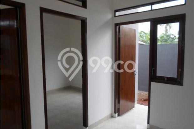 Rumah KPR DP 0 % di Cipayung Cukup Modal 8 Jt 18274859