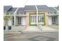 rumah ready nyaman dan aman di cluster