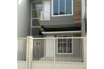 Villa Melati Mas Residence BSD City serpong Rumah Baru 2Lantai
