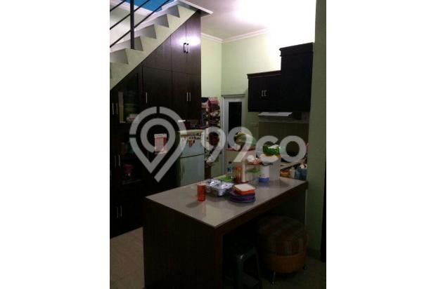 Rumah dijual cepat Graha Raya, Siap Pakai, Cluster Bintaro, Serpong Utara, 14418093