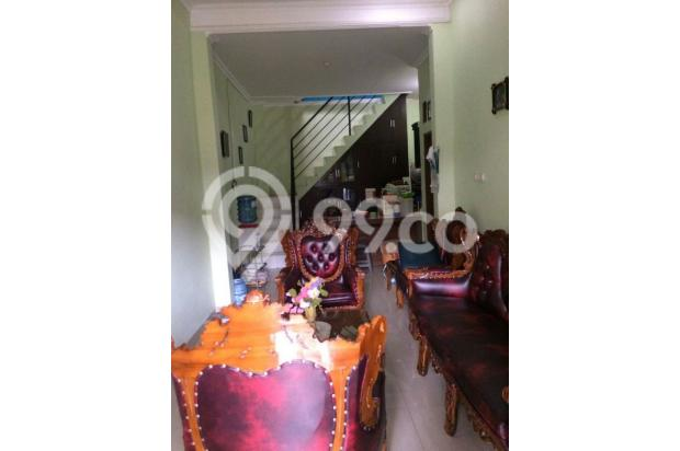 Rumah dijual cepat Graha Raya, Siap Pakai, Cluster Bintaro, Serpong Utara, 14418110
