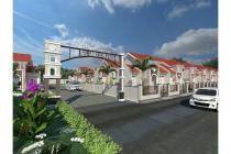 Rumah Nyaman Harga Terjangkau di Perumahan Griya Satria Mandalatama