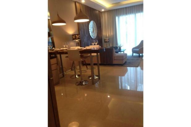 Rp2,48mily Apartemen Dijual