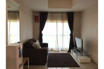 Dijual Apartemen Casa Grande Residence 1BR luas 42sqm furnished