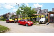 Rumah Furnished Kota Citra Graha Cl. Alamanda Landasan Ulin