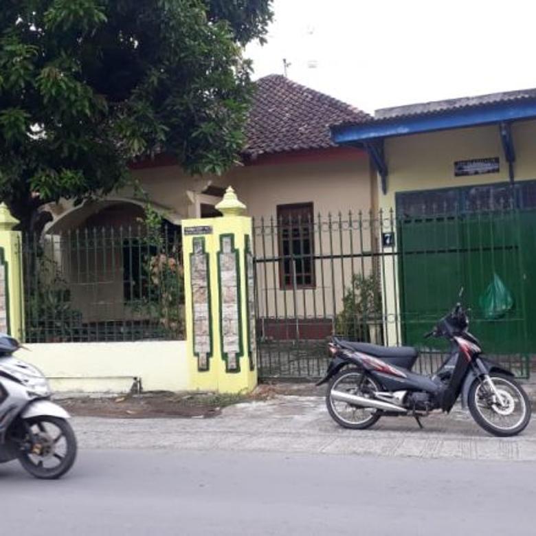 Rumah 4KT di Ampenan, Kota Mataram