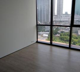 Apartemen Lavie 3BR+1 luas 221 sqm Nego