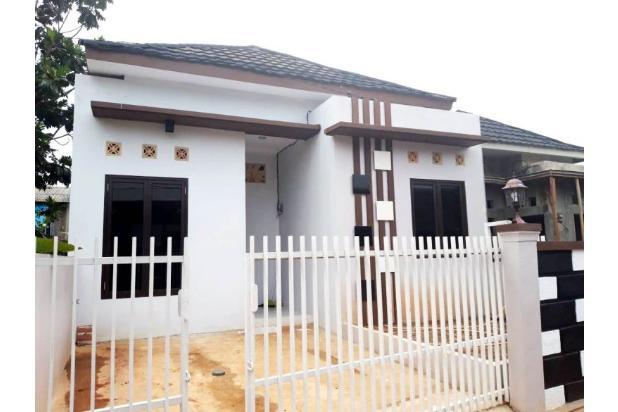 Rp293jt Rumah Dijual