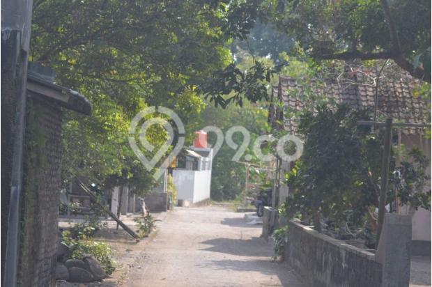 Beli Kavling Tamanmartani: Nikmati Sunset Candi Ratu Boko 13696575