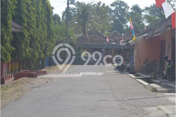 Beli Kavling Tamanmartani: Nikmati Sunset Candi Ratu Boko 13696577