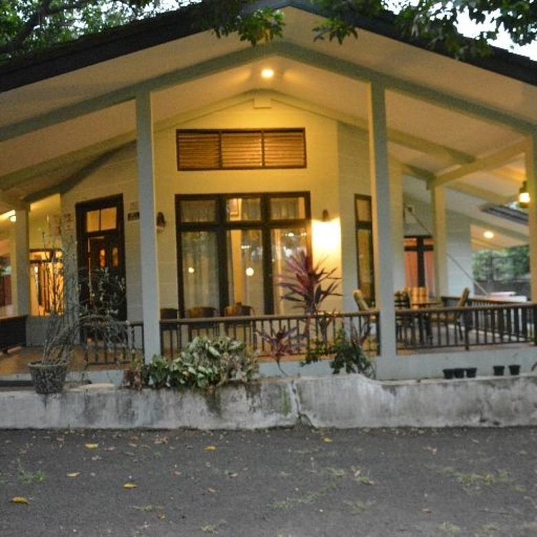 Rumah Dijual Murah di Jl Moh Kafi, Ciganjur, Jakarta Selatan