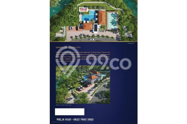 Cluster Zeva Rumah Murah Lokasi Strategis di kawasan Savia BSD City 17934935