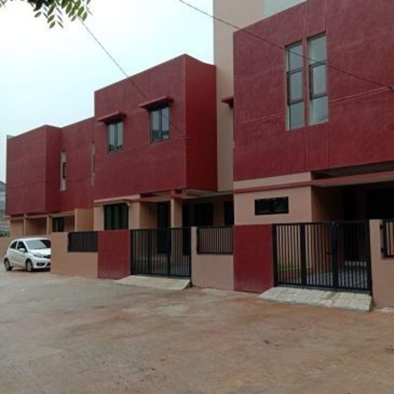 Rumah H som Pondok Aren Dekat Sektor 9 Bintaro
