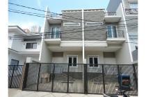 Rumah Daerah Muara Karang, Rumah Baru Dan Rapi