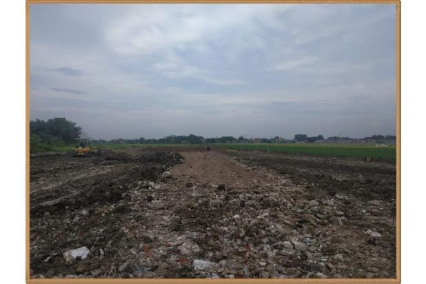 Rp288jt Tanah Dijual