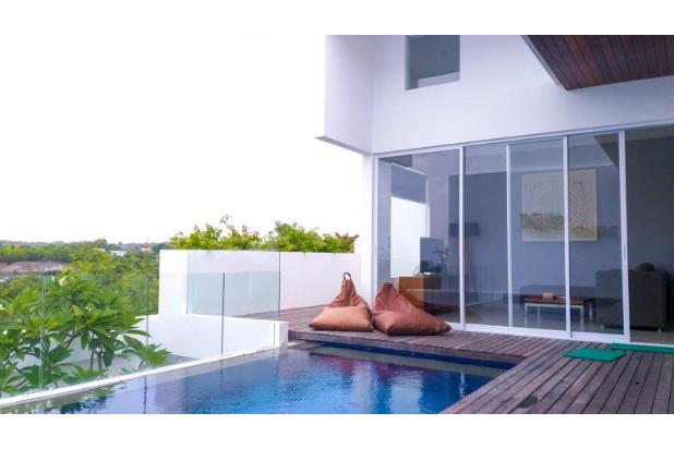 Rp1,59mily Vila Dijual