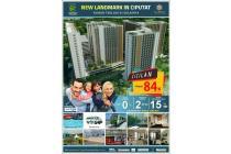 Dijual Apartemen Tanpa Dp The Spring Residences