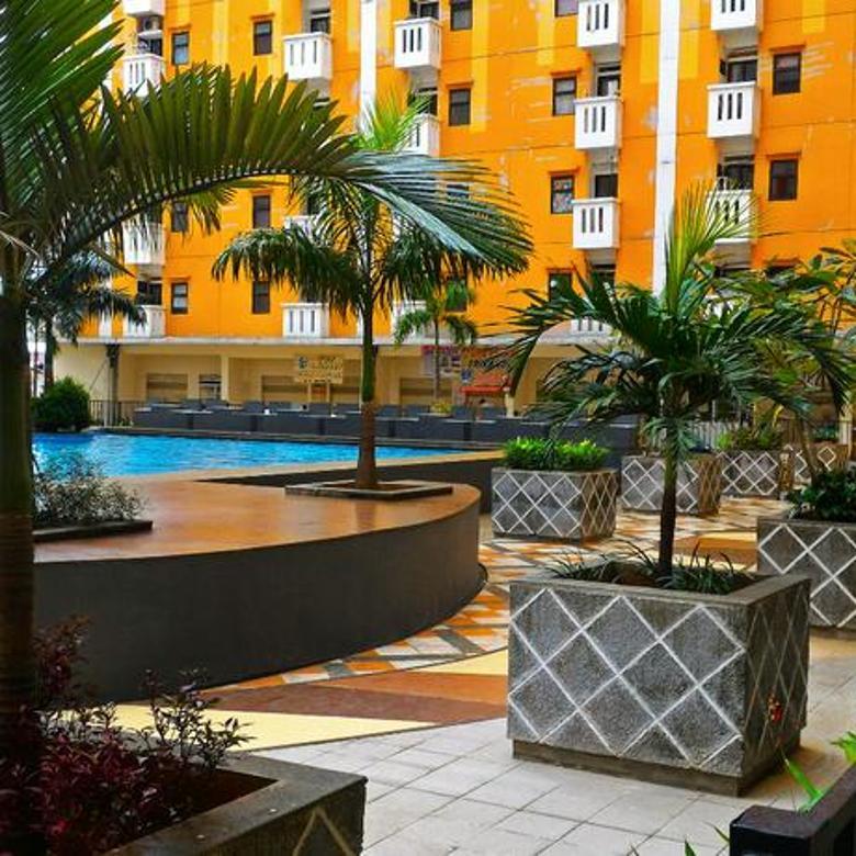Apartment Kemang view  Bekasi Tower Akasia