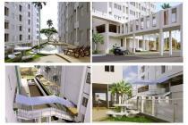 Apartemen 1 BR di Mayjen Sungkono, Akses 2 Pintu Tol, Diapit 2 Mall, bs KPA