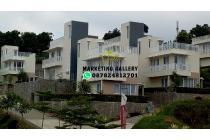 Villa SEJUK dan NYAMAN VALLE VERDE LOKASI CISARUA BANDUNG