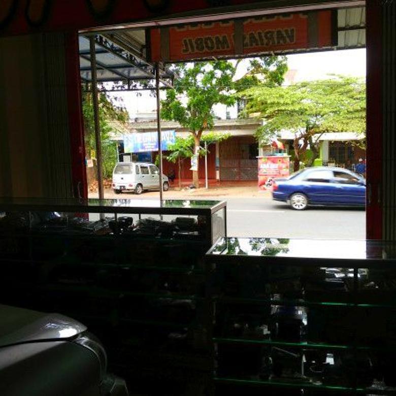 Ruko 2 Lantai di Malang