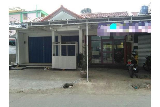 Dijual Toko Strategis Dekat PVJ Mall, Lokasi Bebas Banjir 11574023