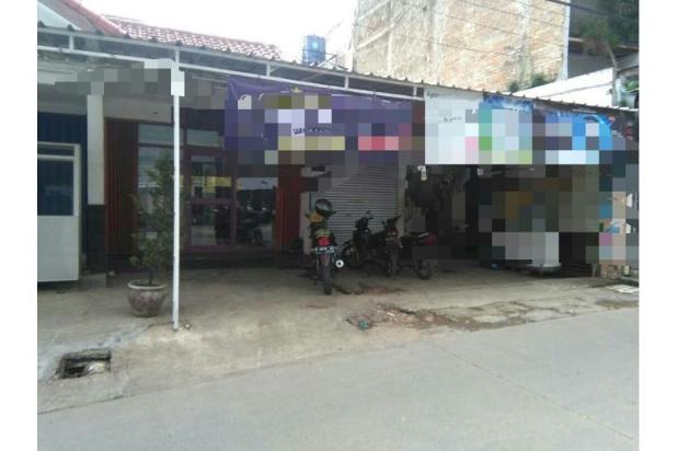 Dijual Toko Strategis Dekat PVJ Mall, Lokasi Bebas Banjir 11574024