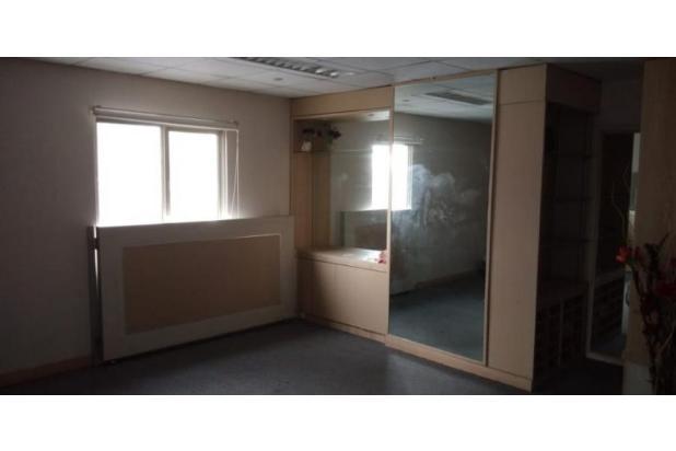 Rp1,35mily Ruang Kantor Dijual