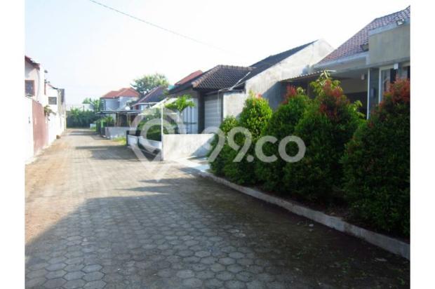 Property Dijual di Mlati Sleman, Hunian Nyaman Dekat Terminal Jombor 9841740