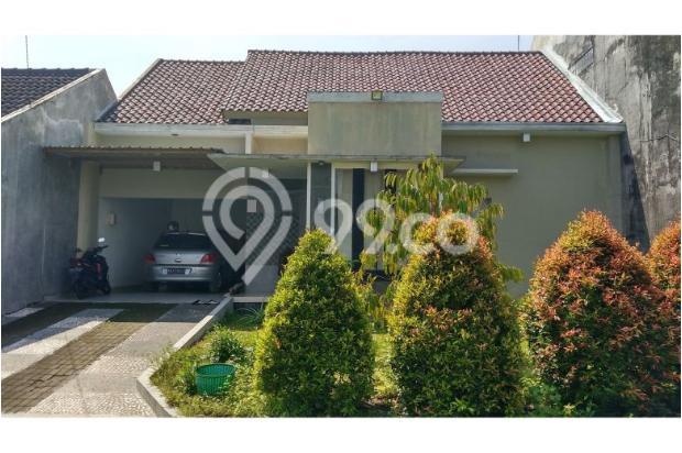 Property Dijual di Mlati Sleman, Hunian Nyaman Dekat Terminal Jombor 9841848
