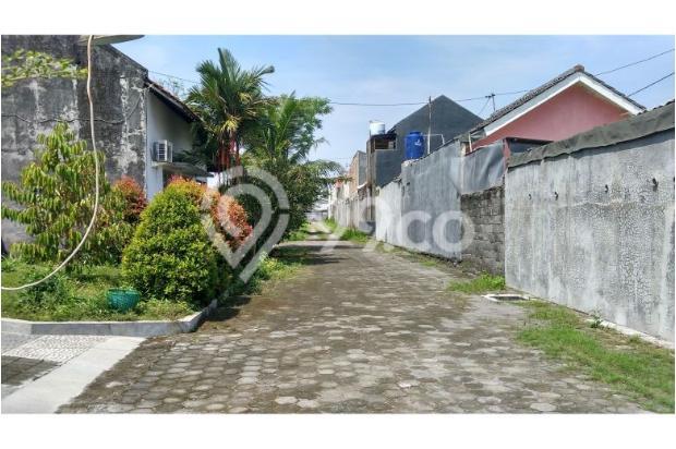 Property Dijual di Mlati Sleman, Hunian Nyaman Dekat Terminal Jombor 9841869