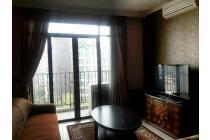 Hampton Park Apartment 2 BR Lantai 9 Full Furnished