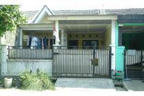Rumah LUNAS di KARABA 2 Klari Karawang , dekat Perumahan CKM,bisa KPR ulang