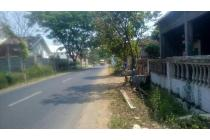 Dijual tanah murah poros jalan alternatif kepanjen malang
