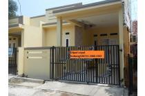 Rumah Baru Di Villa Mutiara Gading 1 Tarumajaya