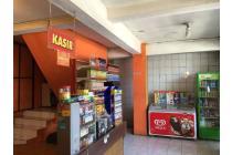 Jual Cepat Ruko Strategis di Jl Wates km 5 Dekat Kampus UMY
