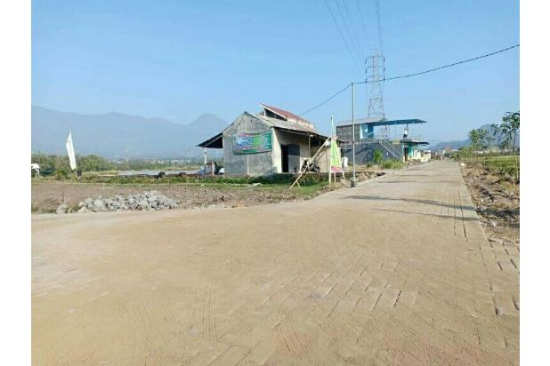 Rp77,8jt Tanah Dijual
