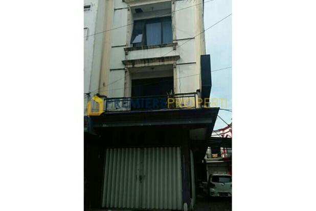 Jual Ruko 3 Lantai Daerah Sukarno Hatta Ruko SBG, Malang 16047807