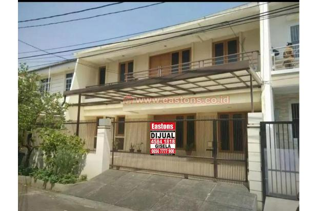 Rp5,8mily Rumah Dijual