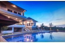 Rumah Villa di Jimbaran, Bali View Istimewa hadap Pantai